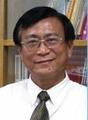 Portrait of Teacher 「Yin-Hua Ivor YANG」