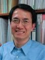 Portrait of Teacher 「San-Chi LIN」