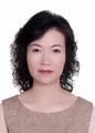 Portrait of Teacher 「Kuey-Ying Catherine  LI」
