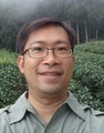 Portrait of Teacher 「Hung-Yi HSIAO」