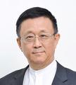 Portrait of Teacher 「Pao-Cheng Paul  DUNG」