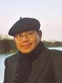 Portrait of Teacher 「Ming-Shiou CHERNG」