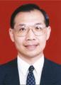 Portrait of Teacher 「Yung-Yu Winston CHENG」