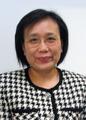 Portrait of Teacher 「Ling-Ling LEE」