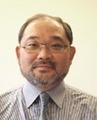 Portrait of Teacher 「Chi-Min Jimmy YU」