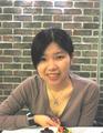 Portrait of Teacher 「Yu-Ting Stella LIN」
