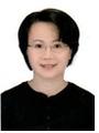 Portrait of Teacher 「Shiu-Feng HUNG」