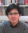 Portrait of Teacher 「Shu-Kai LIN」