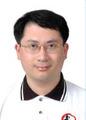 Portrait of Teacher 「Wen-Ching FAN」