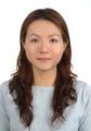 Portrait of Teacher 「CHIA-FANG HO」