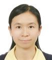 Portrait of Teacher 「Wan-Chun Wendy  HO」