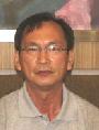 Portrait of Teacher 「CHUN-FU LEE」