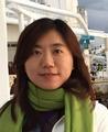 Portrait of Teacher 「Leng-Chia Linda HUNG」