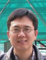 Portrait of Teacher 「Tzu-Yang LU」