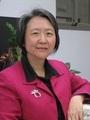 Portrait of Teacher 「Hsin-Rei Waun」