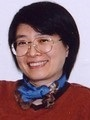 Portrait of Teacher 「Kuo-Ying Lo」