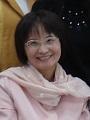 Portrait of Teacher 「Pi-Hua Chao」