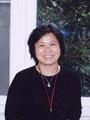 Portrait of Teacher 「Shu-Jung Li」
