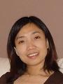 Portrait of Teacher 「Mei Lin Miriam, Liu」