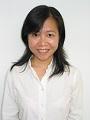 Portrait of Teacher 「Hui-Fen Hung」