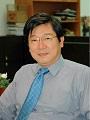 Portrait of Teacher 「Tsu-Tan Fu」