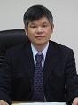 Portrait of Teacher 「Chiu, Yung-Ho」