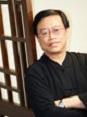 Portrait of Teacher 「Liu, Bih-Rong」