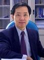 Portrait of Teacher 「Weng, Wang-Hui」