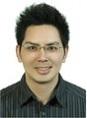 Portrait of Teacher 「Hu, Kai-Chieh」
