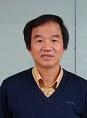 Portrait of Teacher 「Andrew Deng」
