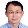 Portrait of Teacher 「Song-Lih HUANG」