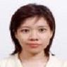 Portrait of Teacher 「Yun-Chu Tsai」