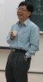 Portrait of Teacher 「Chia-Ming CHANG」