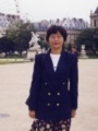 Portrait of Teacher 「Su, Shu Fen」