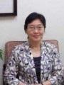 Portrait of Teacher 「Din,  Yuan Jee」
