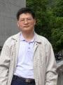Portrait of Teacher 「Chen, Heng Song」
