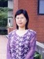 Portrait of Teacher 「Shen, Hsin Hui」