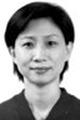 Portrait of Teacher 「Ren-Jen Wang」
