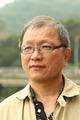 Portrait of Teacher 「Chung-Chen Chen」