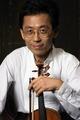 Portrait of Teacher 「Gwang-Lin Peng」