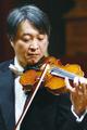 Portrait of Teacher 「Wei-Ming Hwang」