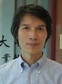 Portrait of Teacher 「Yu-Shu Chang」