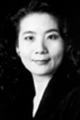 Portrait of Teacher 「Shan-Hui Hsia」