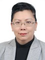 Portrait of Teacher 「Cristal Huang」