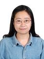 Portrait of Teacher 「Hsueh-Fang Chien」