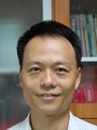 Portrait of Teacher 「Chun-Chen Lee」