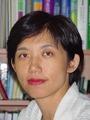 Portrait of Teacher 「Yi-Hsuan Wu」