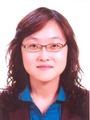 Portrait of Teacher 「Che-Hui Cheng」