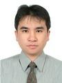 Portrait of Teacher 「Li-Han Kao」