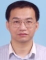 Portrait of  江清水